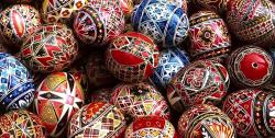 Intensive Russian Easter course, spend Easter in Russia with Exlinguo Novosibirs